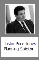 Justin Price-Jones Planning Law Solicitor Stoke On Trent